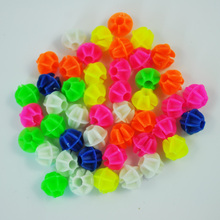 Good deal 2x Bags Bike Bicycle Plastic Clips Wheel Colorful Spoke Little Beads Decor New