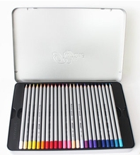 Marco 7100-48tn marco advanced professional colored pencil 48 colors tn iron boxed (Pack Pcs) - 158 Store store