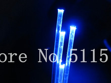 End  glow 2.5 mm PMMA  plastic optical  fiber cable  250m /roll   for DIY  optic fiber  star ceiling  lightings
