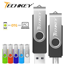 OTG USB Flash Drive cellphone pen drive 4GB 8GB 16GB 32GB otg pendrive external storage usb memory stick thumb drive smart phone