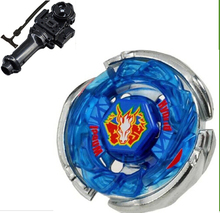 4D hot sale beyblade Sale Storm Pegasus (Pegasis) BB-28 4D metal fury set aka Spegasis Beyblade For Beyblade-Launchers led whip