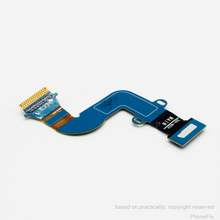 100% Original New Main Mother board LCD Connector Flex Cable for Samsung P3100 P3110 Tab 2(China)