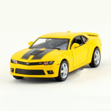 Kinsmart Alloy Car Toy, 12.5cm Diecast & ABS Sports Cars Model, Pull Back Mini Vehicle Models, Hot Toys, Brinquedos Boys Gift