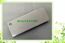 "10.8V 55Wh A1185 silver laptop battery A1181 2008 year MA561 For  MacBook 13"" MA254 MA255 MA699 MA700 A1185 battery"