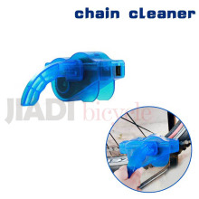 Mountain Bike Chain Cleaner Road Bike Foldable Bicycle Fixed Gear Cleaning Chain Device Conservation Maintenance Equipment