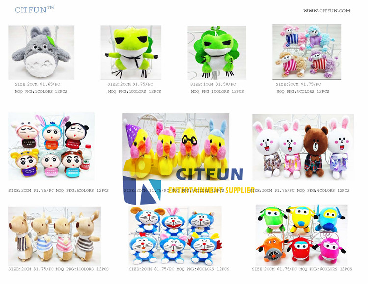 SOFT TOYS FOR CLAW MACHINE__05