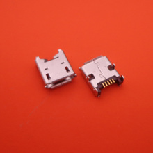 5pcs Micro mini 5-pin USB connector jack charging port socket repair for tablet pc Acer Iconia Tab B1-A71 A71 B1-711 B1 711