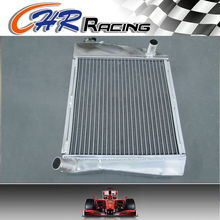 For 1992 - 1997 AUSTIN ROVER MINI 1275 GT All Alloy Aluminum Radiator 92 93 94 95 96 97(China)