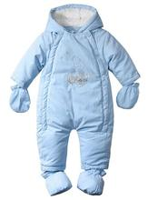 Buy Baby Romper Cold-proof warm baby clothes climax baby winter thick quilted overalls cotton clothes