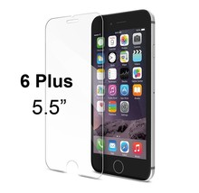 HOT 2016 NEW big promotion case  For apple iphone 6 6s 7 plus glass tempered glass screen protector film  For iphone5 5s