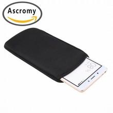 Portefeuille Carrying Storage Pouch Phone Bag Case for iPhones 7 Plus 6 6S 5 5S SE 4 4S 5c Xiaomi Power Bank Mobile Accessories(China)