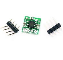 1PCS LM2662 Switched Capacitor Negative Voltage Converter Module