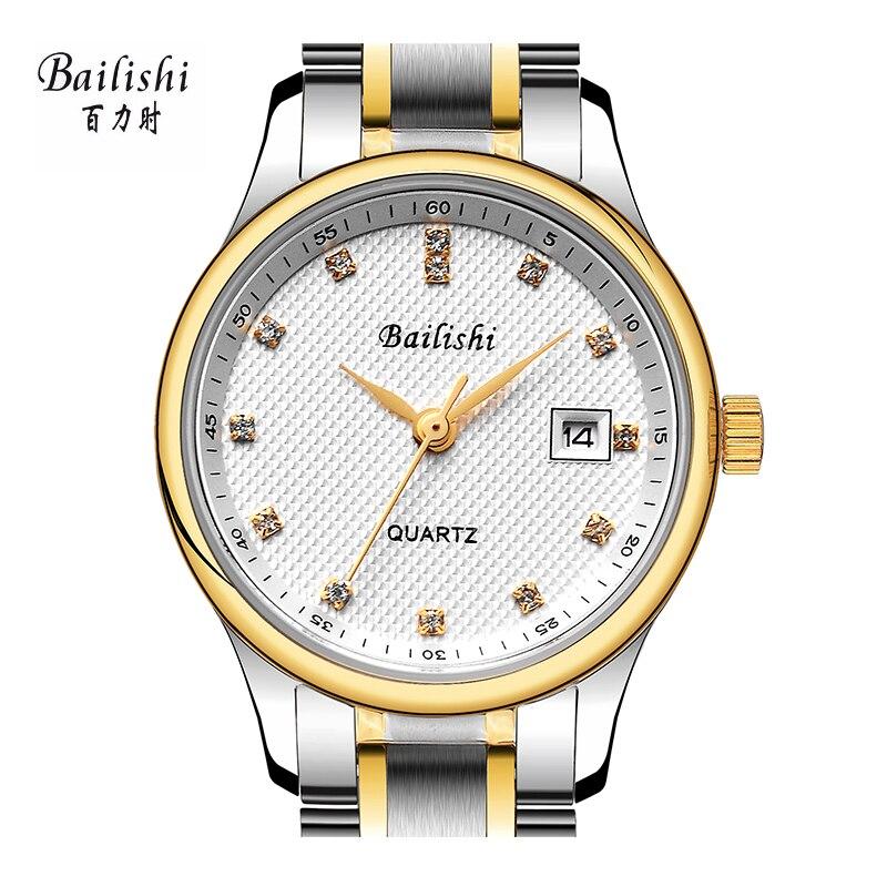 BAILISHI women watch Ladies Top Brand Luxury Female Wrist Watch Girl Clock Relogio Feminino Women Quartz Watches 30m Waterproof<br>