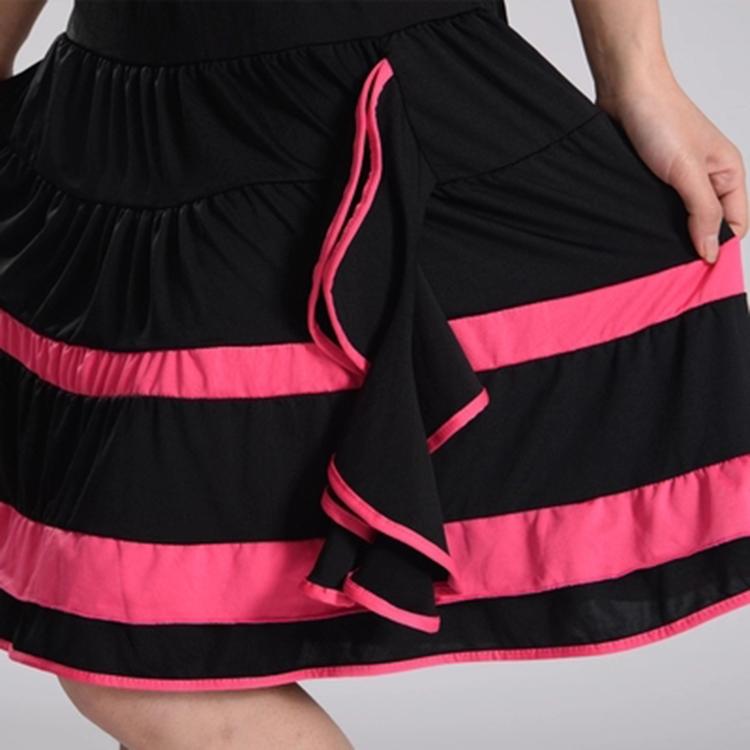 Latin Dance Clothes (5)