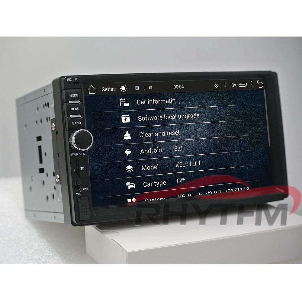 2 din android car radio navigation 10