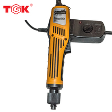 high quality power tools Electric Screwdriver 1300 rpm 10kg 100-240V Multifunction Screwdriver with small Power Supply DC6210(China)