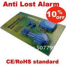 Pet Tracker Wireless child anti-lost alarm, by manufacturer, CE/RoHS standard with with long working distance(China)