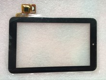 "FPC-CTP-0700-083-1 7"" Prestigio multiPad 7.0 PMP5770d Prime Duo tablet pc touch panel digitizer glass (pls note black or white)"
