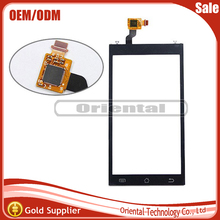 Free Shipping AAA For Jiayu G3 Touch Screen Touch Pannel Digitizer For Jiayu G3 G3S G3T G3C