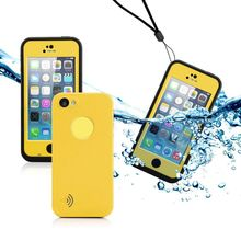 Waterproof Diving Case For Mobile Phones Underwater Case For iphone 5c Dirt Snowproof Shockproof Phone Case