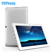 10.6 inch Cube Talk11 3G SIM Phone Call Quad Core Android 5.1 Tablet PC MTK8321 16GB ROM 1GB RAM 5.0MP GPS 6000mAh