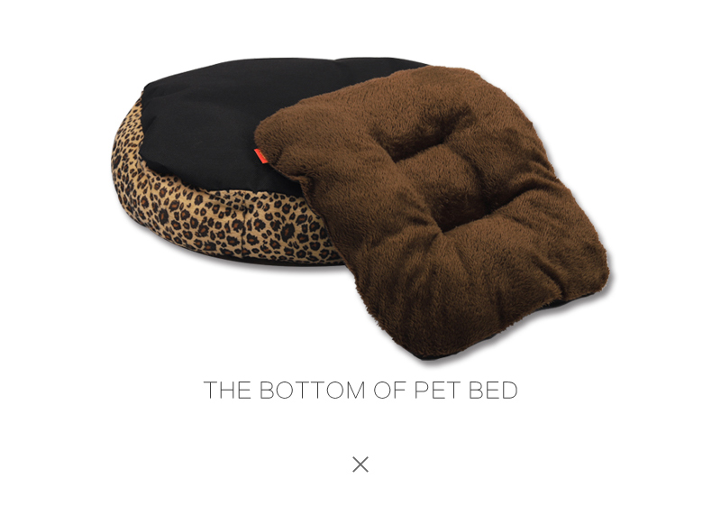 11 dogs bed