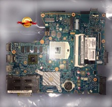 598670-001 fit for 633552-001 for hp probook 4520S 4720S notebook pc motherboard quality goods 100% Tested(China)