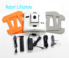 Robot Glass Cleaner Vacuum Cleaner Automatic Detection Robot Windows Cleaner Robot Floor Cleaner Robot Wall Cleaner