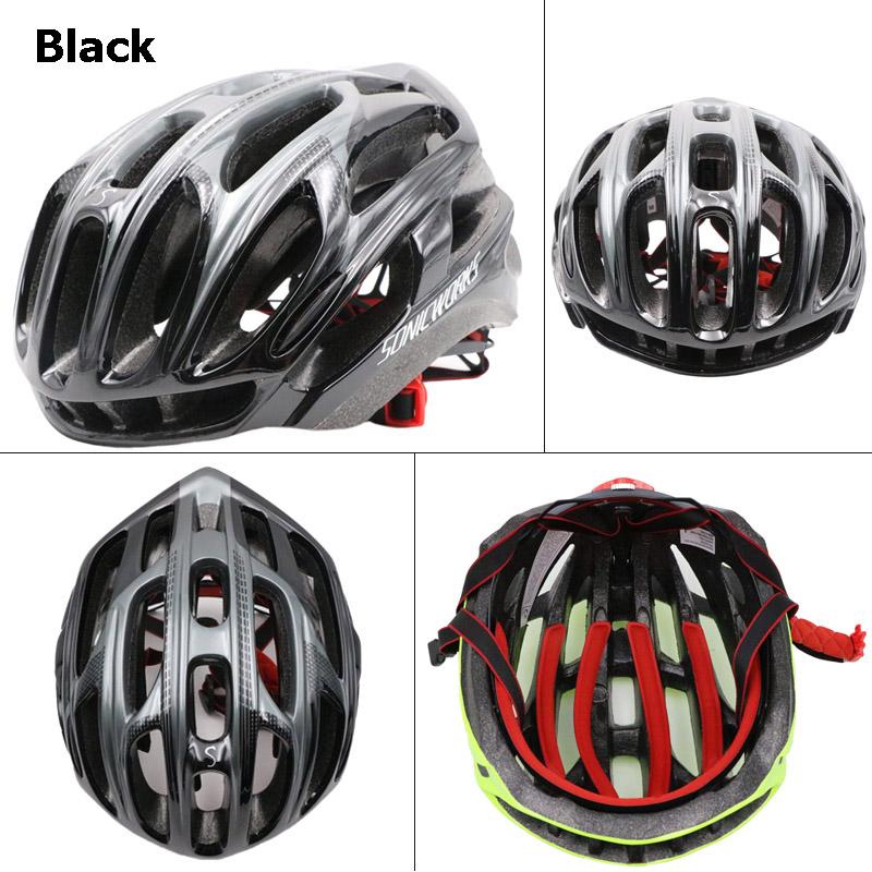 29 Vents Bicycle Helmet Ultralight MTB Road Bike Helmets Men Women Cycling Helmet Caschi Ciclismo Capaceta Da Bicicleta SW0007 (1)