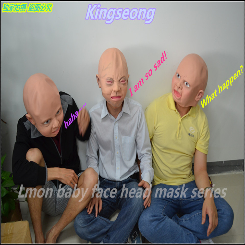 High Quality Halloween Mask Sale Promotion-Shop for High Quality ...