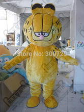 export high quality popular Garfield mascot costumes