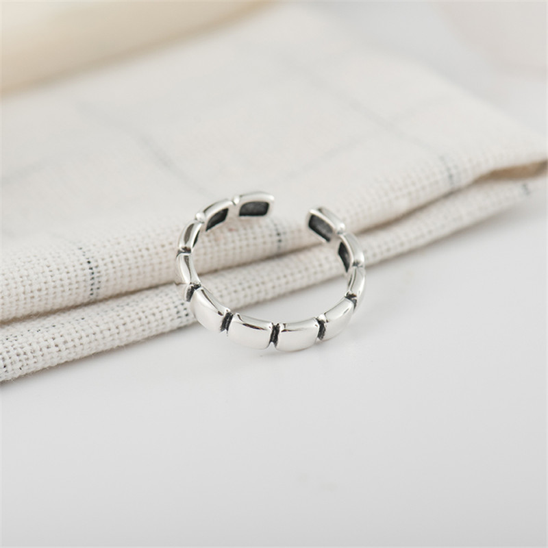 Silver Ring 3