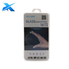 "doogee X9 pro glass tempered Film Screen Protector 9H Explosion Proof Scren For doogee X9 pro  5.5"" Mobile Phone"