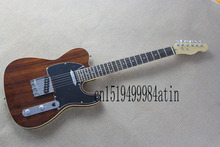 2059free shipping new rosewood custom shop electric telecaster guitar model for sale guitar @9(China)