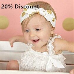 Baby-Bronzing-Dot-Hair-Band-Girls-Bowknot-Headband-Photography-Props-Kids-Headwear-Toddler-Elastic-Infant-Headwear