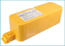 Battery For IROBOT For Roomba 400, 4000, 405, 410, 4100, 4105, 4110, 4130, 415, 4150, 416, 4170, 418, 4188, 4210, etc