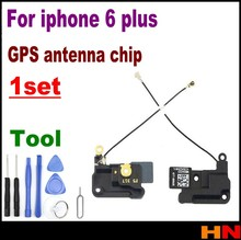 "1set for iPhone 6 Plus 5.5"" antenna WiFi antenna GPS antenna chip Antenna cover"