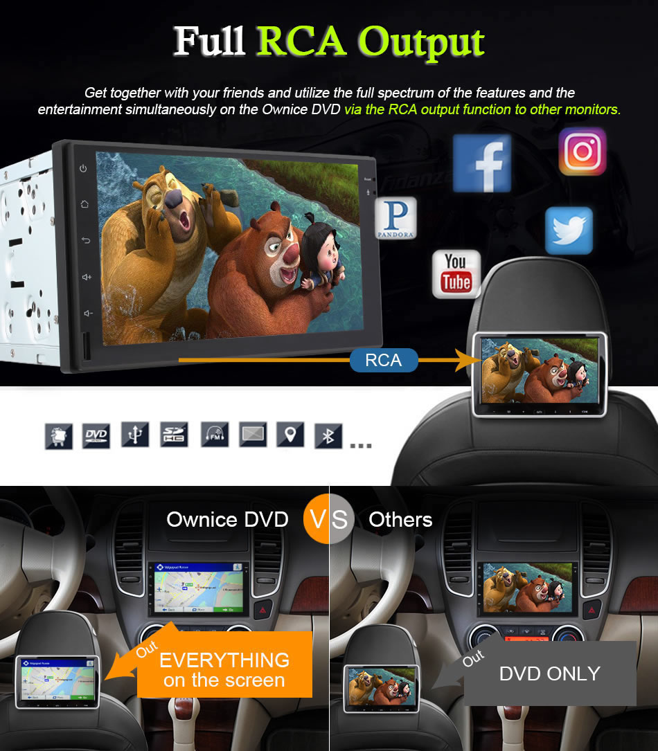 8 Core Android 6.0 For Kia CEED 2013-2015 Car DVD Player GPS