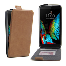 Hot Selling PU Leather Case For LG K10 M2 Magnetic Cover For LG K10 Case Phone Cover Case With Card Holder Leather Flip Bags