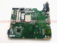 570379-001 FOR HP Pavilion dv6 DV6-1000 series Laptop Motherboard DA0UT1MB6D0 REV:D Mainboard  90Days Warranty 100% tested