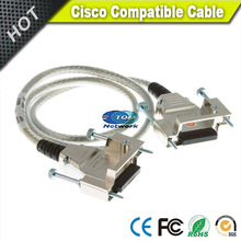free shipping CAB-STACK-1M Catalyst switch Stacking Cable for cisco 3750 3750X 3750E 3750G Series Catalyst switches(China)