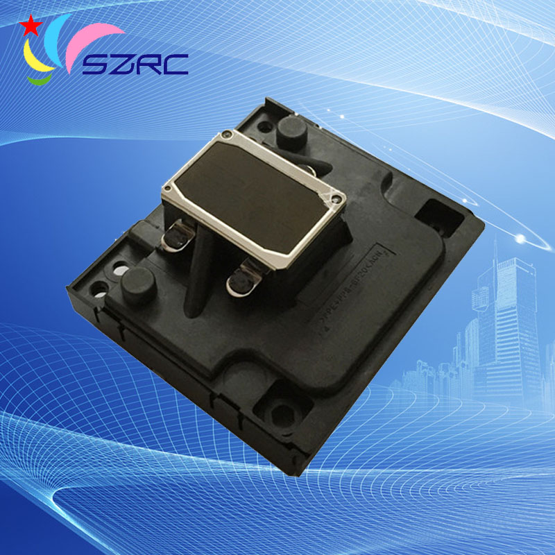 New original F181010 Printhead for EPSON ME2 T13 C79 C91 CX3700 CX4300 T26 T27 TX106 TX109 TX117 TX119 TX210 TX219 print head<br>