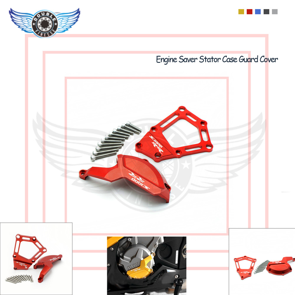 new motorcycle aluminum  Frame Slider Protector red color Engine protector guard cover For BMW S1000RR HP4 K42 K46 2009-2015<br><br>Aliexpress
