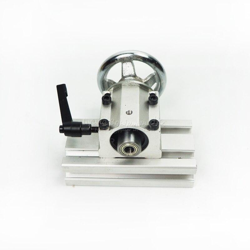 CNC rotation axis (9)