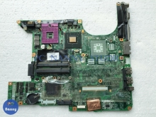 NOKOTION 460901-001 DA0AT3MB8F0 laptop motherboard for HP Pavilion DV6000 Compaq V6000 965GM & cpu works(China)