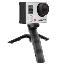 desktop small tripod Sweets camera mini tripod Easy-hold Handy Self Portrait For Digital Camera for G1X G12 G11