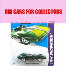 2013 New Hot 1:64 Cars wheels Corvette stingray car Models Metal Diecast Car Collection Kids Toys Vehicle  Juguetes