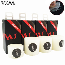 VXM 2PCS Mountain/Road Bike Tires liner Puncture proof 26/27.5 /29/700C mountain tyre protection pad bicycle Accessories Parts(China)