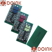 for Ricoh chip SP C820/ SP C821DN CHIP 515582 515583 515584 515585