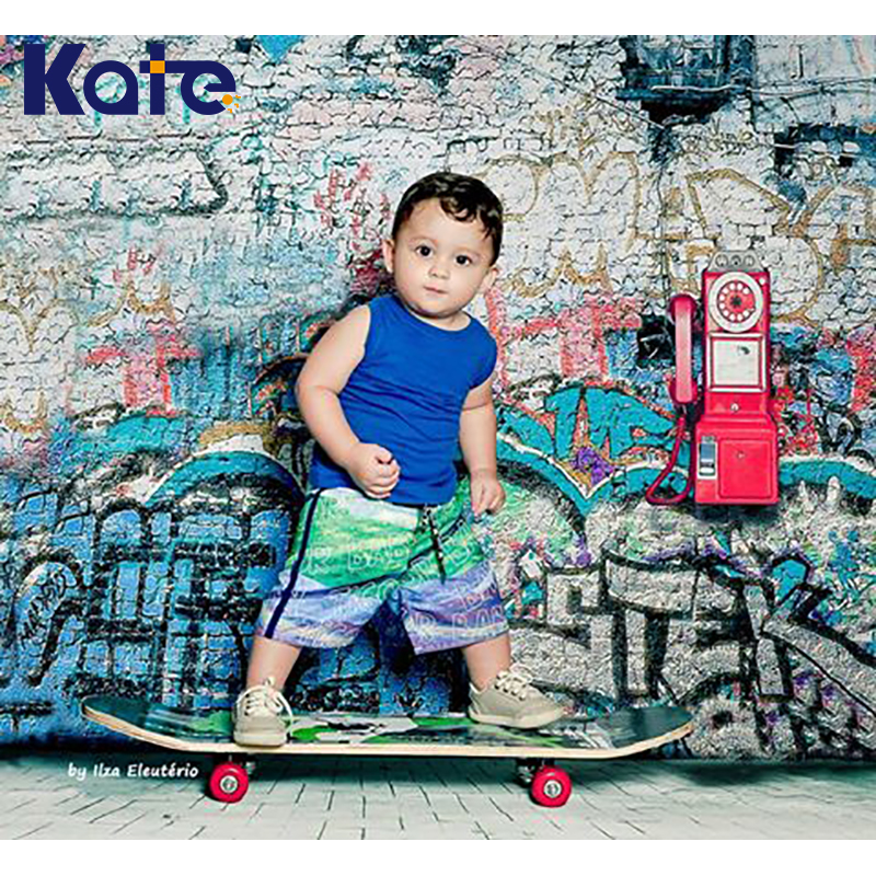 200Cm*150Cm Backgrounds Broken Walls Of Windows Phone Personality  Photography Backdrops Photo For Childrenlk 1385<br>